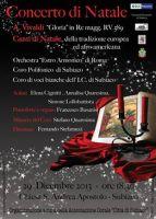 Leggi tutto: Concerto di Natale 2013