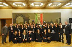 Leggi tutto: Il Coro di Subiaco a Zagabria
