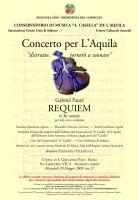 Leggi tutto: Concerto per l'Aquila 2009