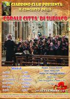 Leggi tutto: Concerto a Marano Equo