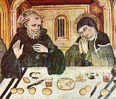Leggi tutto: Celebrazione in onore di Santa Scolastica